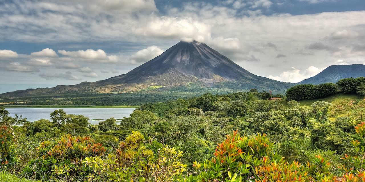 Volcan Arenal - Réserve de Santa Elena - Costa Rica