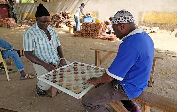 rencontres dames au Malawi
