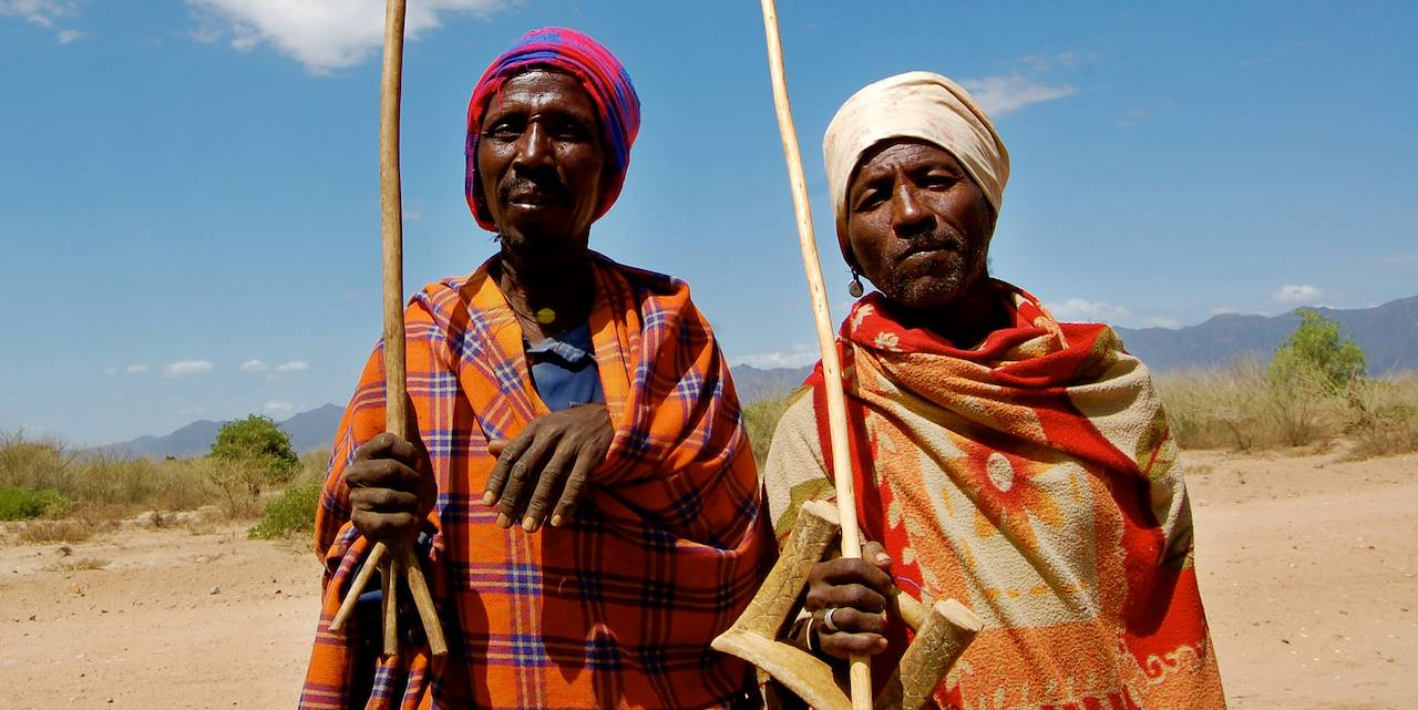 Région des nations, nationalités et peuples du Sud - Ethiopie