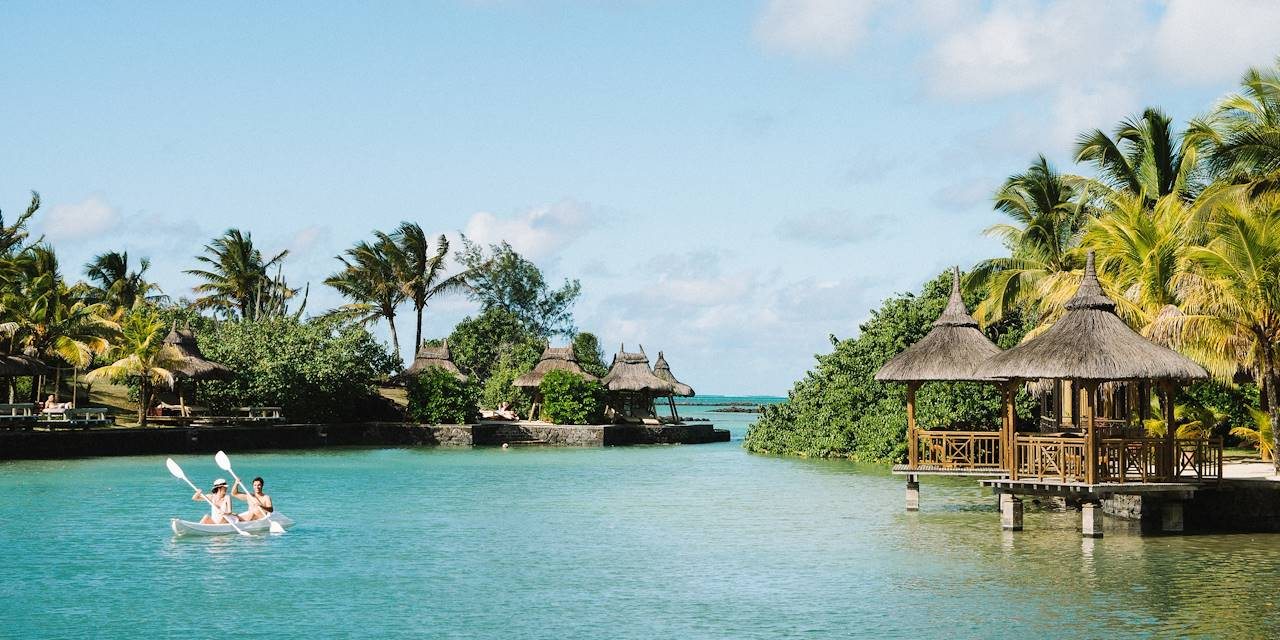 Hébergement à Anse la Raie - Ile Maurice