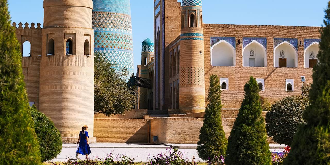 Khiva - Ouzbekistan