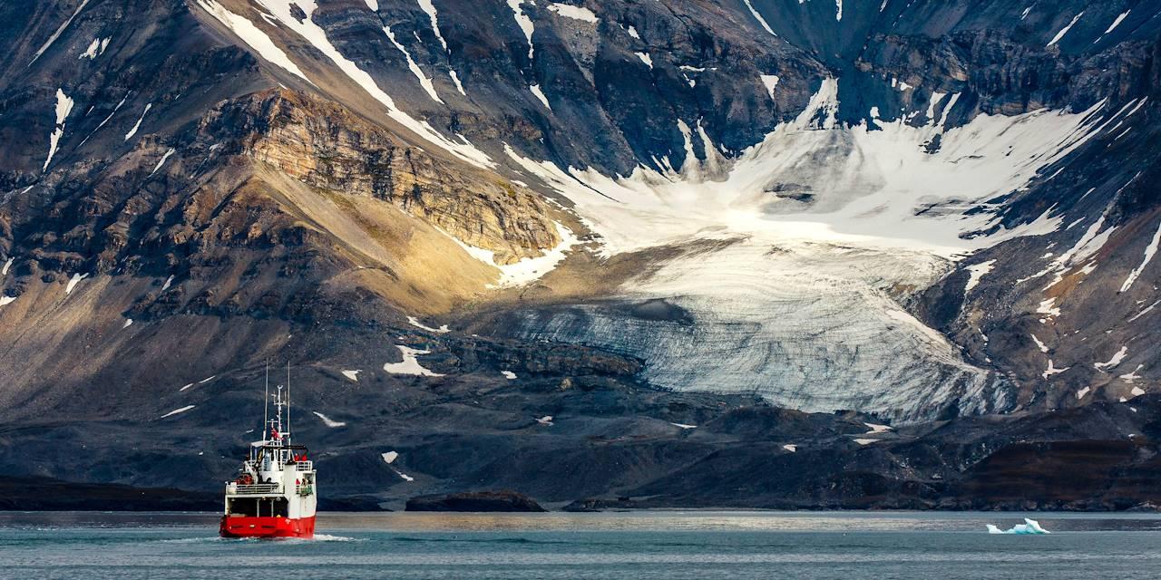 Croisière au Spitzberg - Archipel du Svalbard - Norvège