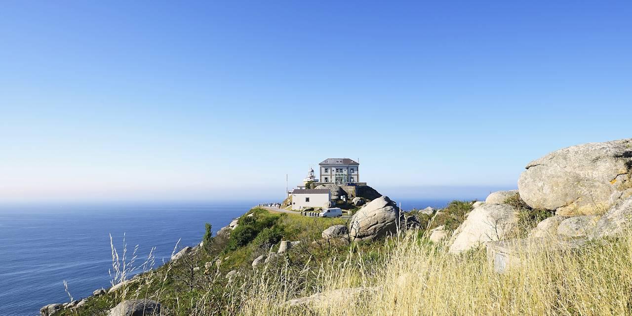 Cap Finisterre - Galice - Espagne