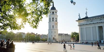 Agence de rencontres Vilnius