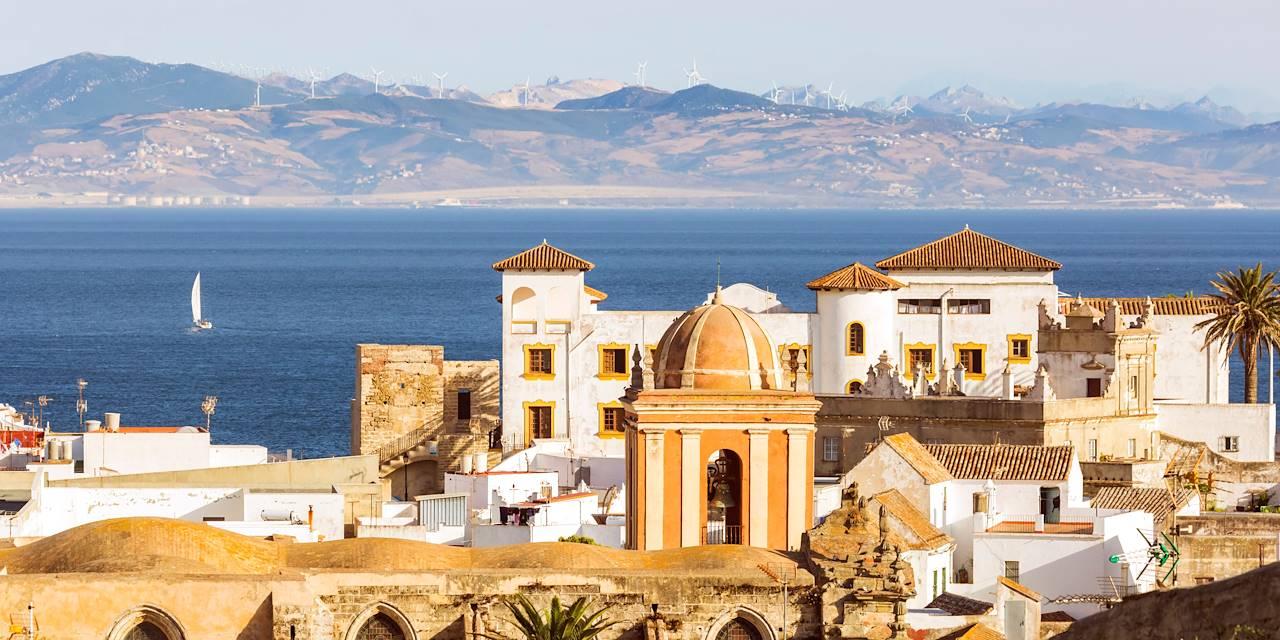 Tarifa - Costa de la Luz - Andalousie - Espagn