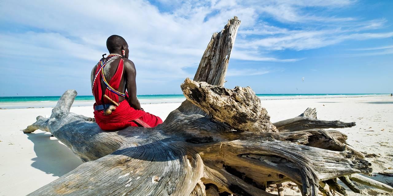 Océan Indien - Kenya