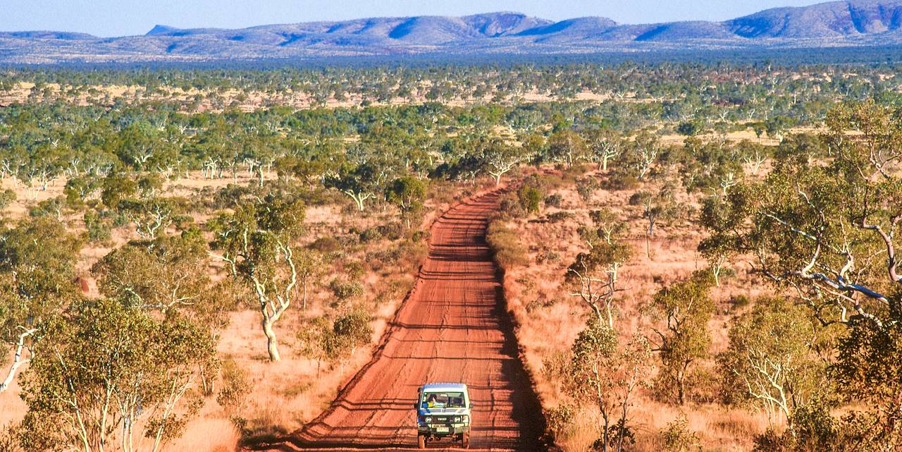 Kimberley - Australie