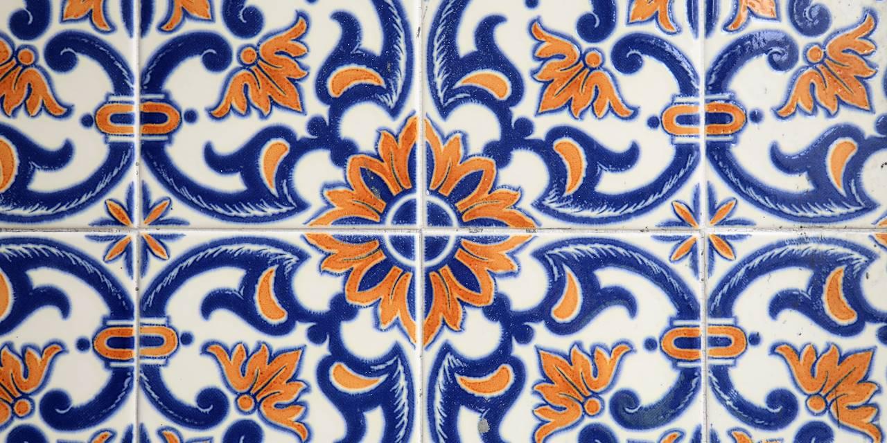 Azulejos - Portugal