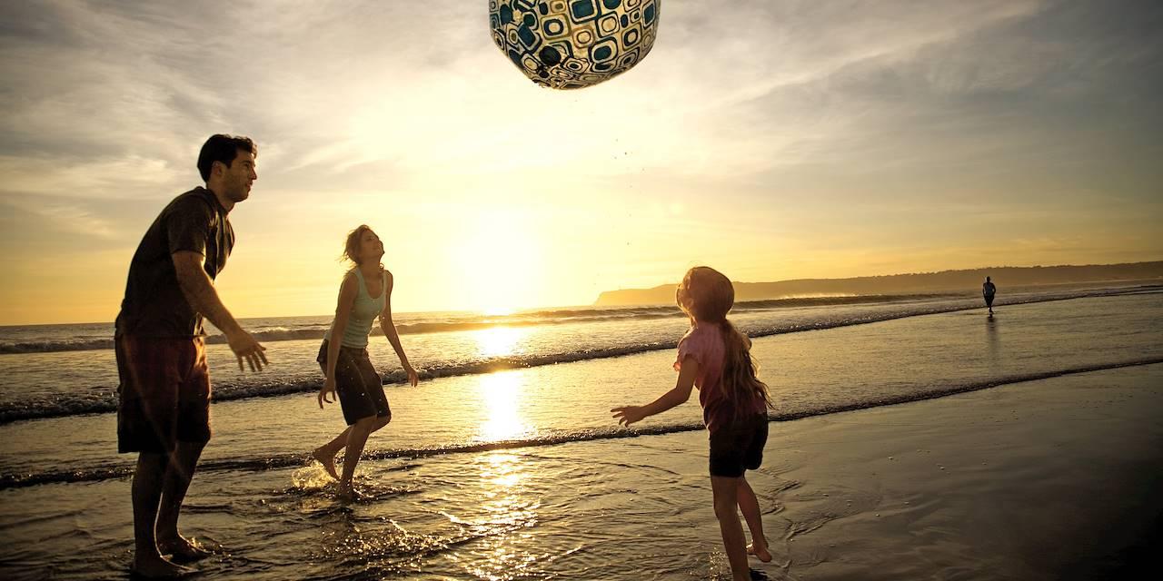 Coronado Beach - Etats-Unis