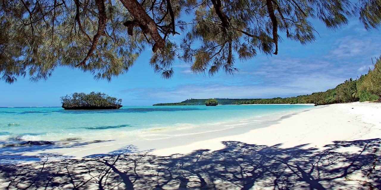 Lifou - Nouvelle Calédonie