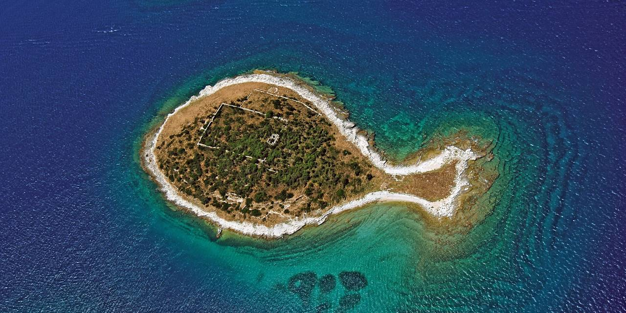 Brijuni - Croatie