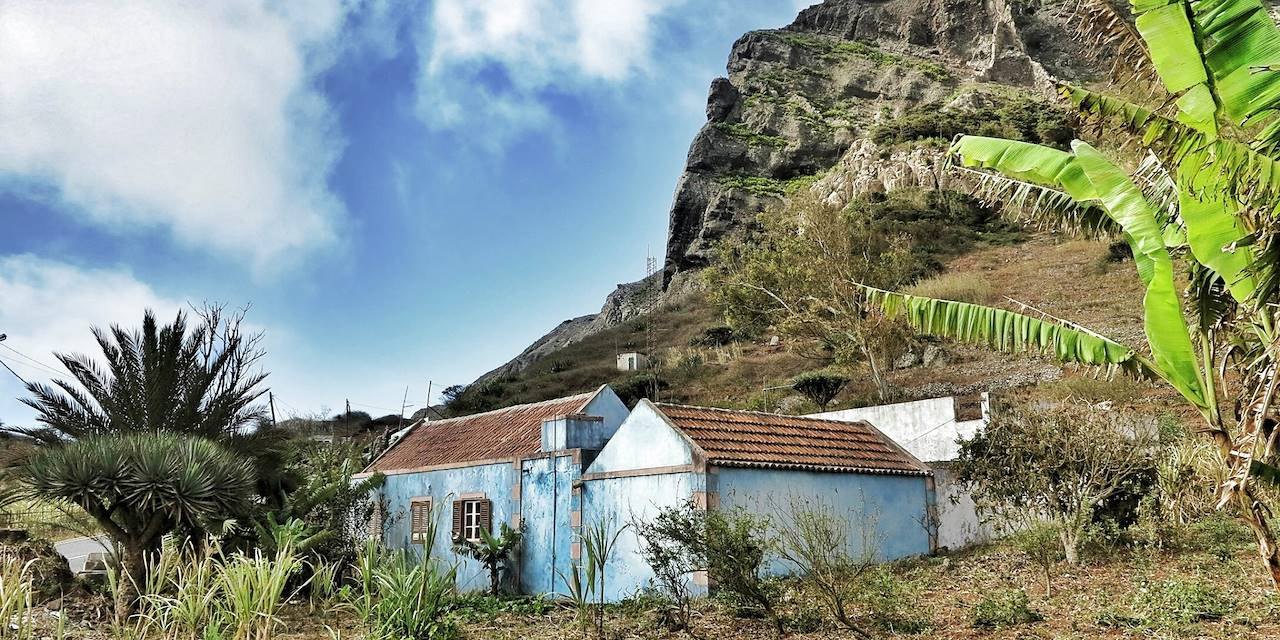 Cachaço - Sao Nicolau - Cap-Vert