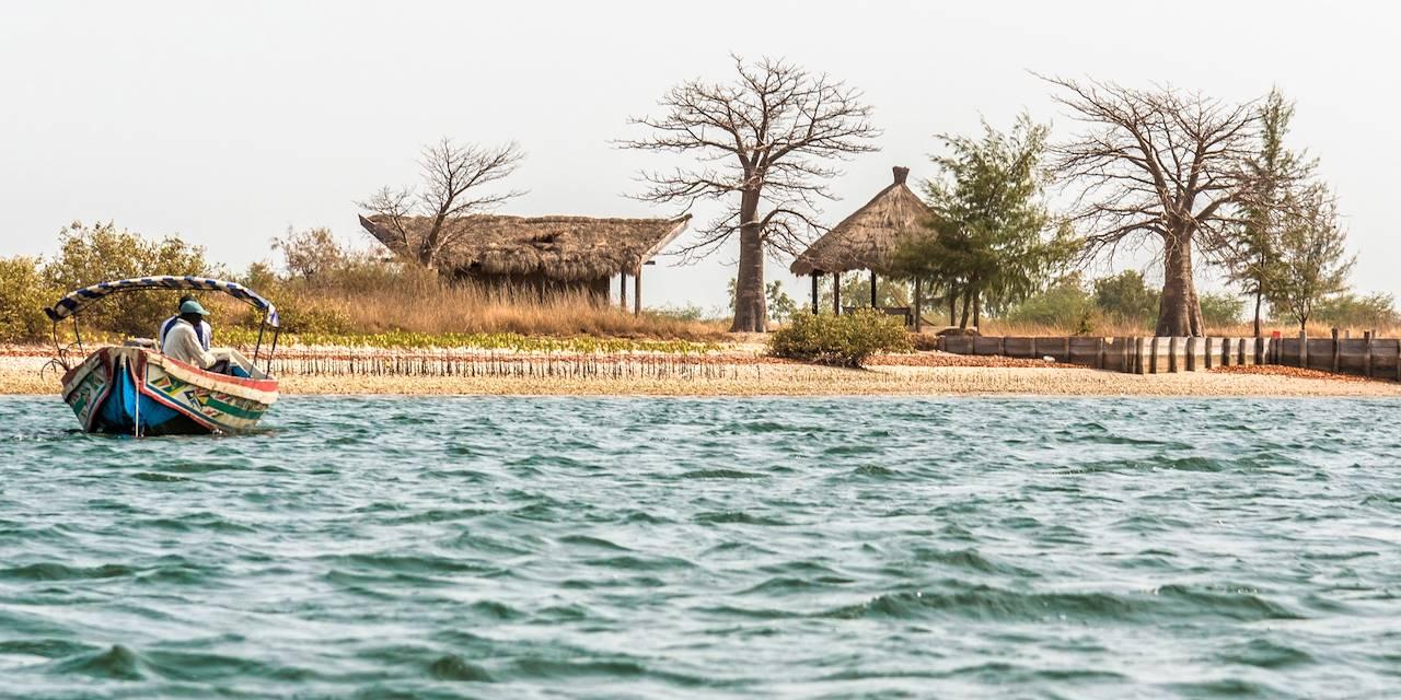 Delta du Siné-Saloum - Sénégal