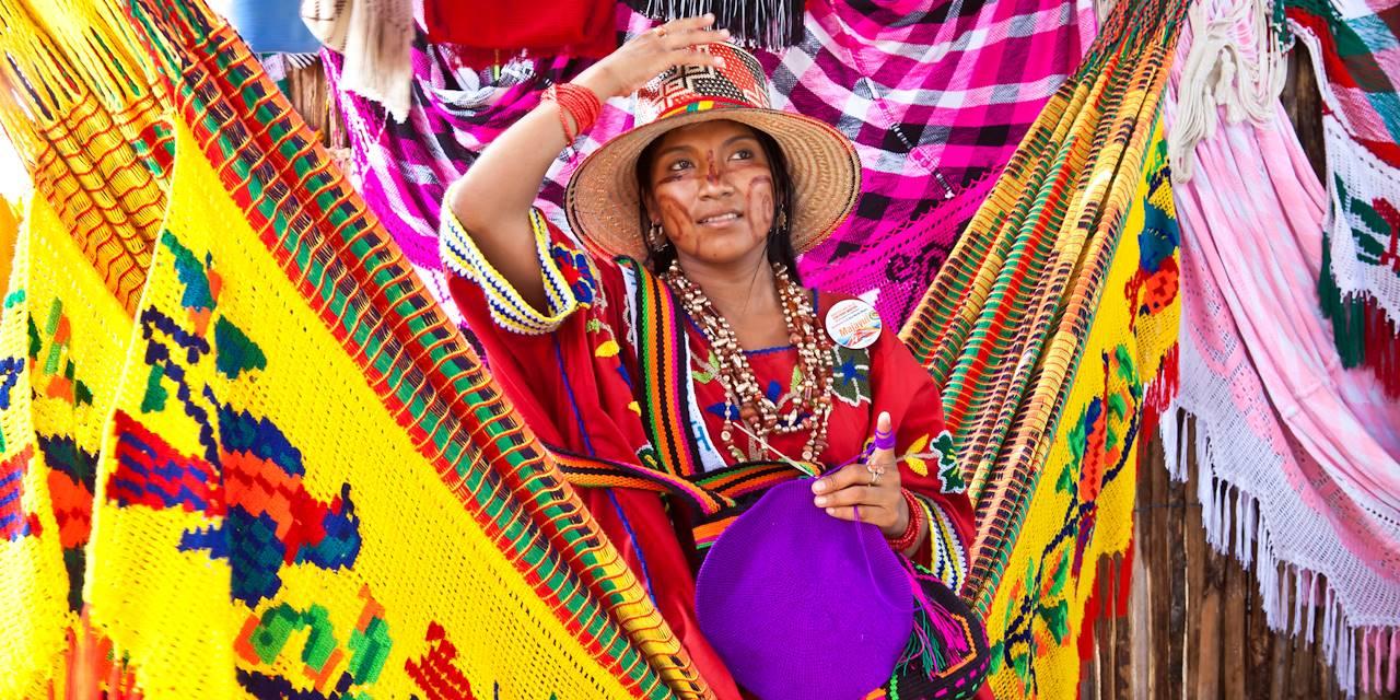 Festival de la culture wayuu - Département de La Guajira - Colombie