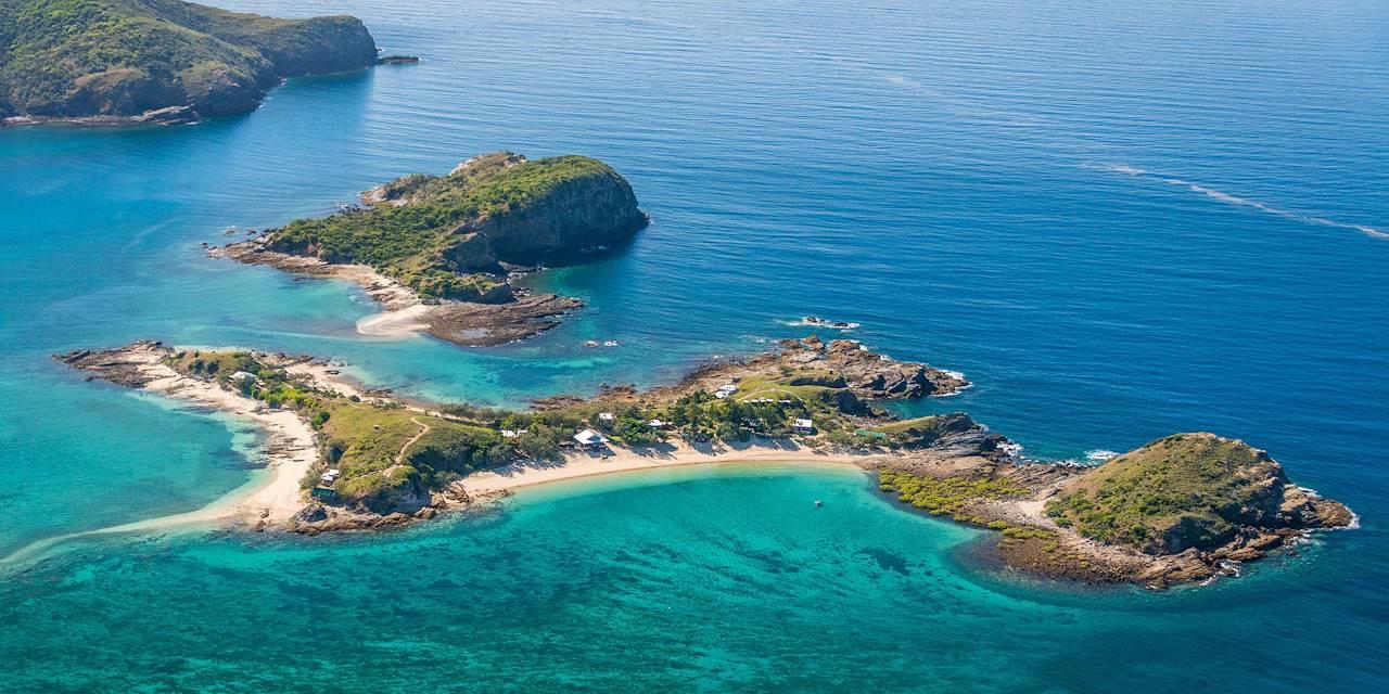 Pumpkin Island - Australie