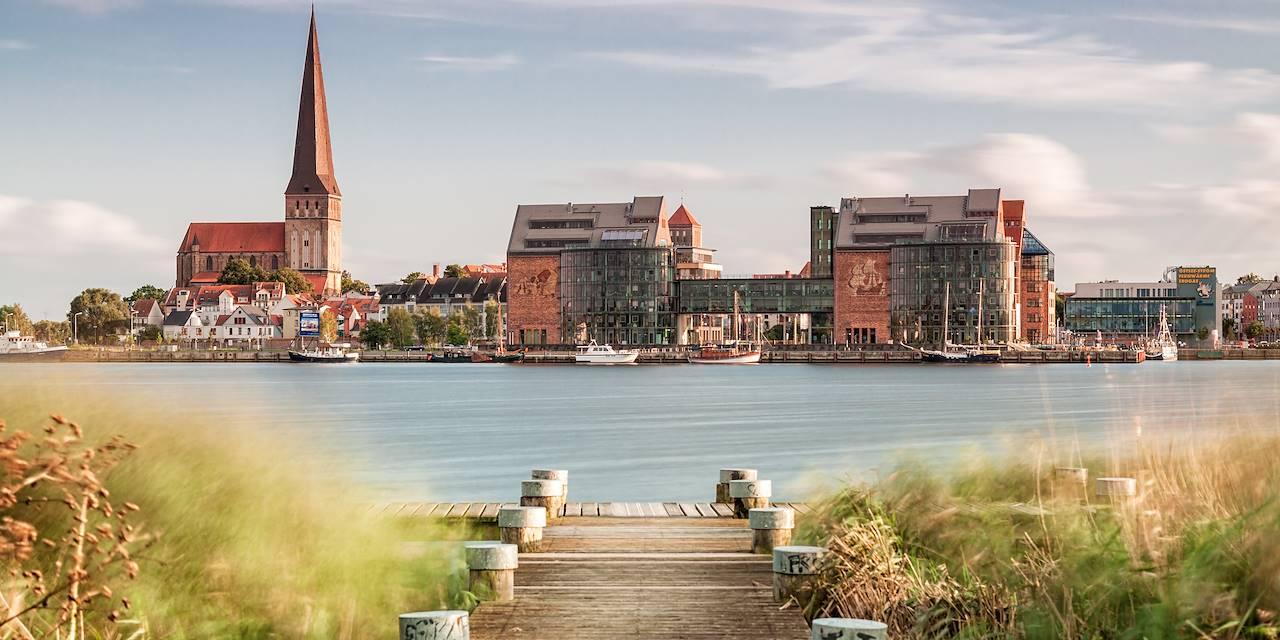Rostock - Mecklembourg-Poméranie occidentale - Allemagne