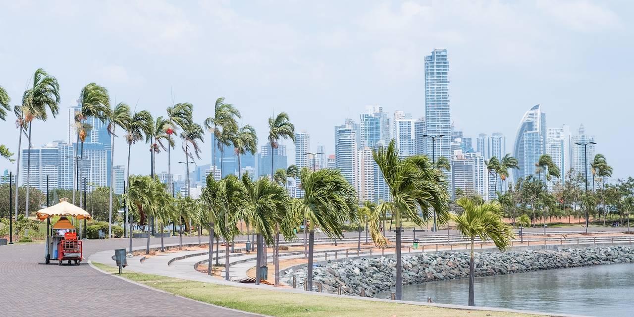 Panama City - Province de Panama - Panama