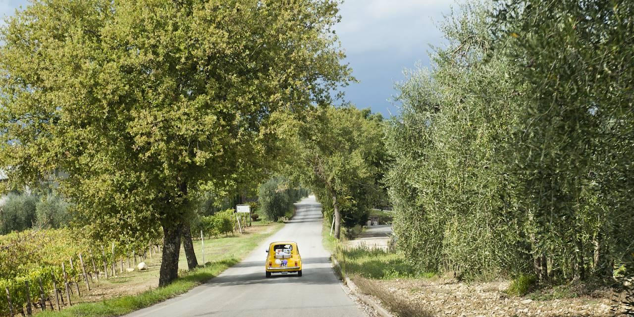 Fiat en Italie