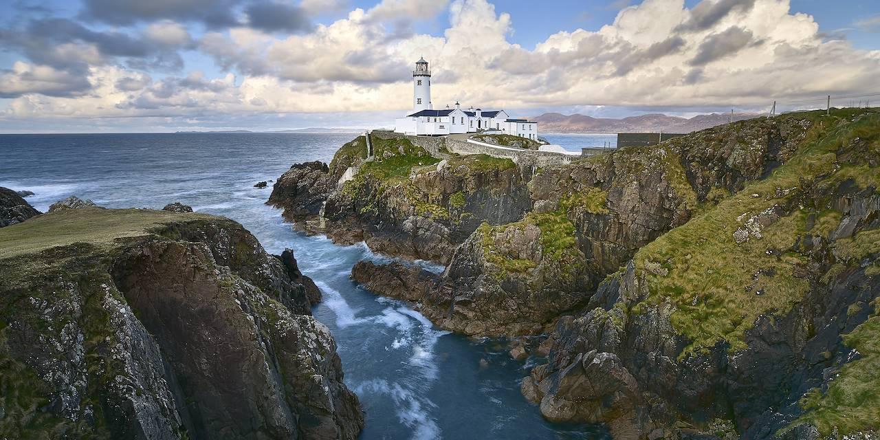 Fanad Head - Letterkenny - Irlande