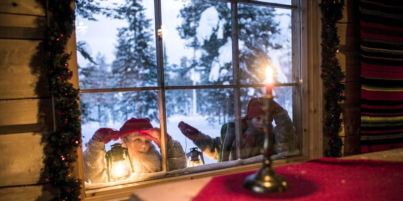 Noël - Finlande