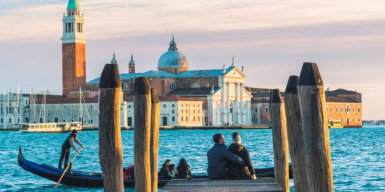 Venise - Région de la Vénétie - Italie