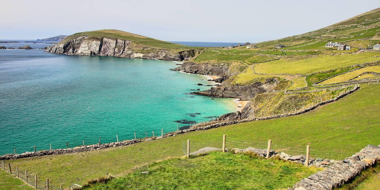 Slea Head et Blasket Islands - Irlande