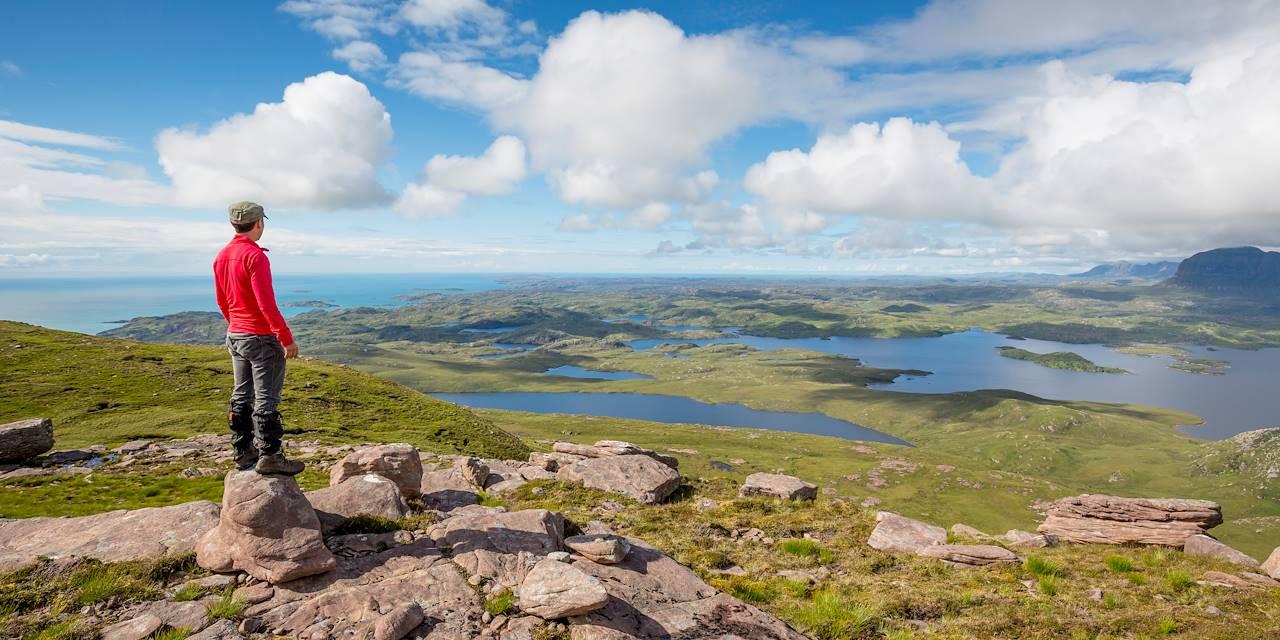 The Highlands - Ecosse - Royaume-Uni
