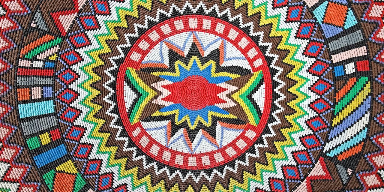 Art Zoulou - Afrique du sud